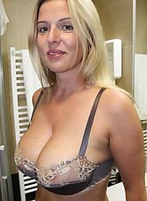 Pic amateur milf Your dirty